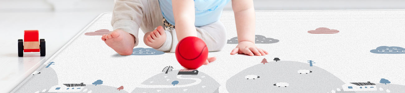 Soft Playmat (PVC)