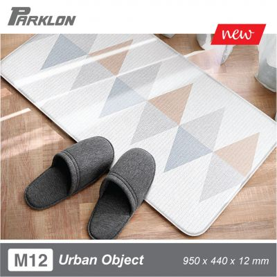 Multipurpose Mat Urban Object (size M)