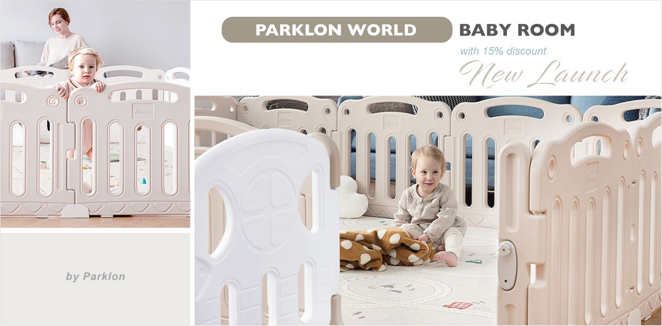 Parklon World Baby Room