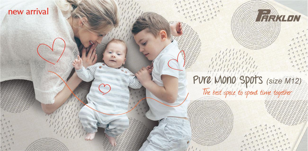 Pure Mono Spots size M12